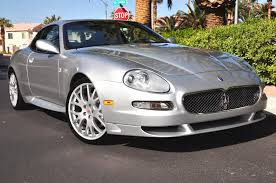 maserati gransport manual 2005 maserati gransport 2dr cpe inventory royal carriage llc
