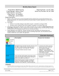 software development status report template best status report format weekly template for software testing