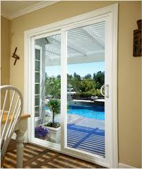 Vinyl Patio Door Sliding Patio Doors Vinyl Replacement Windows And San Diego