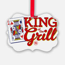 burger king ornament cafepress