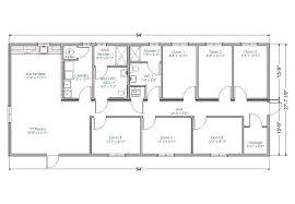 bunkhouse floor plans bunkhouse tlc modular homes 2864 bunkhouse