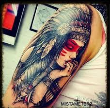 indian headdress tattoo on ribs howling wolf wearing an indian headdress tattoo google search