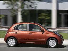 nissan micra crash test nissan micra euro ncap for safer cars crash test safety rating