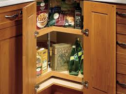 kitchen cabinet lazy susan alternatives voluptuo us
