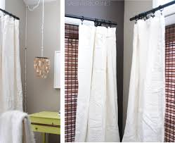 a simple idea for customizing store bought curtain panels jenna