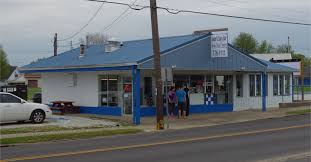 excursion 5 part 3 we are time s subjects and time bids be gone i can t let an excursion go by without pictures of ice cream shacks here is sister s dairy bar in portsmouth ohio