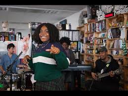 Tiny Desk Concert Mother Falcon 15 Artists That Blew