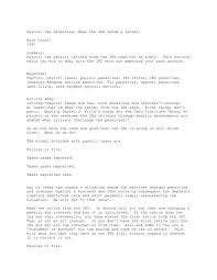 irs cover letter tips cover letter templates