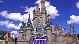 Map Of Magic Kingdom Orlando by Magic Kingdom 2015 Tour And Overview Walt Disney World Youtube