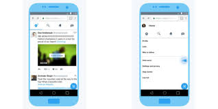 twiter apk the lite apk on your android device tutureview