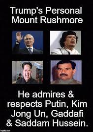 Gaddafi Meme - blank imgflip