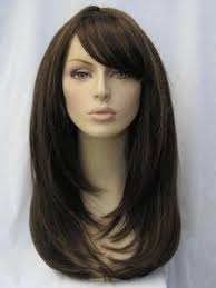 step cutting hair difference between step cut and layer cut hairstyle google search