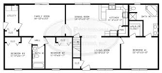 ranch floor plans ranch designs floorplans advantage modular