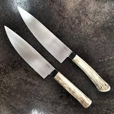 1803 chef u0027s knife 1803 artisan deer design 1803 artisan deer