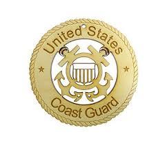us coast guard ornament coast guard ornaments