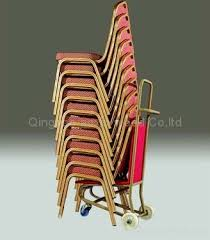 banquet chair banquet chair trolley china manufacturer trolly banquet