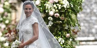 The Best Wedding Dresses Best Celebrity Wedding Dresses 2017 Celeb Bridal Style