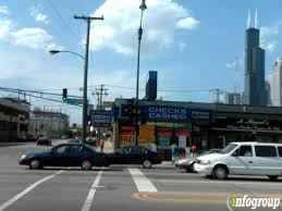 pls prepaid card pls check cashers in chicago il 570 w roosevelt rd chicago il