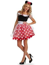 Minnie Mouse Costume Mouse Costume And Mini Minnie Mouse Costumes For And Kids