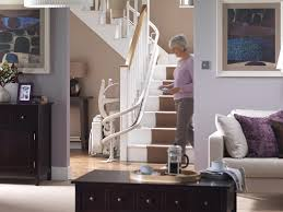 Garaventa Stair Lift by Stair Lift Stannah Stairlifts In Cornwall