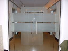 all glass front door all glass entrances gallery modern glass designs