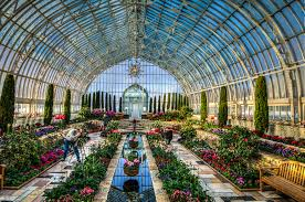 Botanical Gardens El Paso The 5 Best Cities For Parks Livability