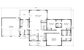 open floor plans ranch open concept ranch style house plans rotunda info