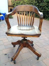 wooden swivel desk chair unique antique 15 with additional chairs