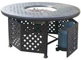 round propane fire pit table propane fire pit real flame steel propane fire pit table propane