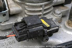 map sensor jeep moses ludel s 4wd mechanix magazine jeep multi point injection