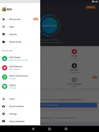 avg cleaner apk avg cleaner booster battery saver for android apk for android