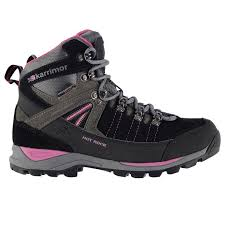 womens walking boots uk reviews karrimor karrimor rock walking boots walking