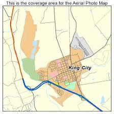 california map king city aerial photography map of king city ca california