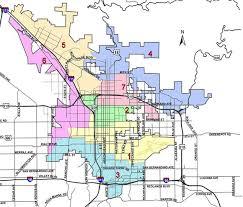 san bernardino ca map city of san bernardino ward map
