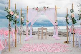 destin wedding packages lucky in tide the knot wedding packages