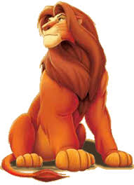 image personajes mufasa 1 png lion king wiki fandom