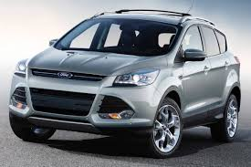 Ford Escape Limited - used 2015 ford escape suv pricing for sale edmunds