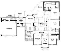 cape cod style house plans farmhouse style house plan 3 beds 2 5 baths 2450 sq ft plan 36