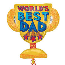 fathers day balloons s day balloons woodies party