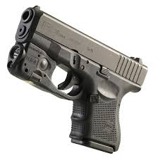 glock 19 laser light combo amazon com streamlight 69272 tlr 6 tactical pistol mount flashlight
