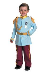 Kids Halloween Costumes Usa Disney Prince Charming Child Costume Buycostumes Com
