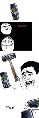Nokia 3310 Meme - indestructible nokia 3310 meme and memes
