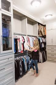 messy closet best way to organize clothes in closet small walk layout back good