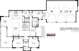 house plans for entertaining plans smart home plans