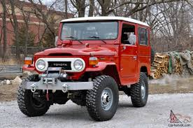 land cruiser fj40 free 1978 land cruiser fj40 with ps and a c