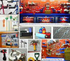 Garage Organization Idea - garage pegboard tool organizers gallery of garage storage and
