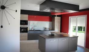 modele de cuisine moderne modele de cuisine moderne avec ilot 11 cuisine am233nag233e
