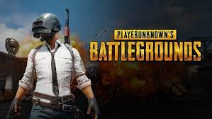 pubg game the game awards 2017 nominates pubg for game of the year