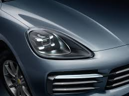 new porsche 2019 the totally redesigned 2019 porsche cayenne will soon be available