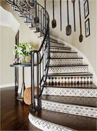 tiled staircases centsational tiled staircase staircases